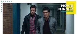Iko Uwais 'Pamer' Silat pada Aktor Hollywood di 'Mile 22'