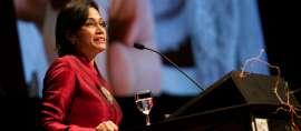 Sosok Cerdas Nan Tangkas Menteri Keuangan Republik Indonesia