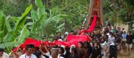Kepercayaan Dan Tradisi Yang Tak Lepas Dari Tana Torja