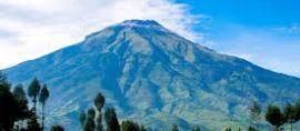Wow!! Kota ini dikelilingi 5 gunung