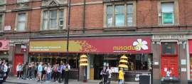 Restoran Indonesia di London ini Punya Mimpi Lebih Dari Sekedar Menyajikan Hidangan Lezat