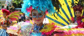 Banyumas Extravaganza, Karnaval Seni Budaya Penghibur Masyarakat