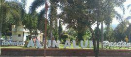 Surga Kecil di Kota 1001 Goa