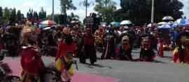 Kabupaten Blora dan Kesenian Tradisional Barongan