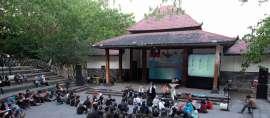 Jambore Relawan Mewujudkan Indonesia Bebas Sampah 2020