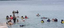 Pulau Seribu Underwater