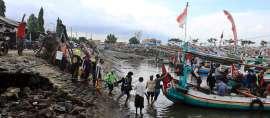 Pelabuhan Perikanan Muncar, Ladang Emas yang Belum Digali