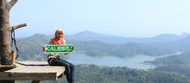 Sontak Tersohor, Wisata Alam Kalibiru Kulon Progo-DIY