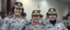 International Women's Day: Lima Wanita Penggerak Perubahan Indonesia