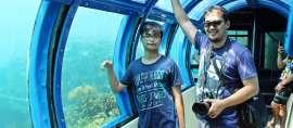 Keseruan yang Bisa Kamu Dapat di Pulau Putri Resort, Kepulauan Seribu Jakarta