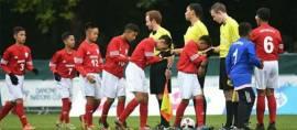 Garuda Muda Tunjukkan Kesantunan Indonesia di Piala U-12 Prancis