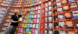 Indonesia Menjadi Tamu Kehormatan di Pameran Buku terbesar di Dunia 2015