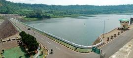 Indonesia Miliki PLTA terbesar di ASEAN