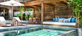 Hotel Terbaik Dunia Ada di Indonesia!