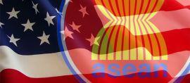 Diakui Tanggap dalam Tindak Terorisme, Indonesia Pimpin Sidang KTT ASEAN-AS