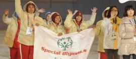Indonesia Raih 19 Emas di Special Olympics World Games 2015