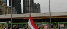 Indonesia Raya Mengalun di Radio Tertua Asia