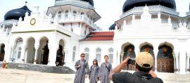 Indonesia Semakin Mantap Jadi Pusat Pariwisata Halal Dunia