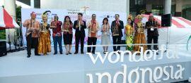 Indonesia Week 2016 Osaka Targetkan 1 Juta Turis Jepang