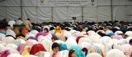 #IndonesiaMudik ke London demi Jabat Tangan dan Semangkuk Lontong Opor