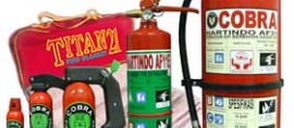 Indonesia's Global Brand (Part 19: Fire Extinguisher)