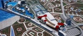 Indonesia's Mega Construction Projects