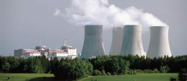 Indonesia's Nuclear Power Plants Project
