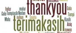 Ini dia Bahasa-bahasa Langka di Indonesia, Tertarik Mempelajarinya?