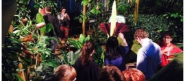 Ini Reaksi 11 Ribu Warga Inggris Setelah Mencium Bunga Bangkai Sumatera
