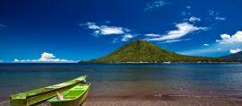 Inilah Alasan NASA Pilih Pulau Tidore Untuk Teropong Gerhana Matahari Total 2016