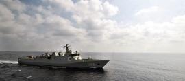 ITS, Pusat Desain dan Rekayasa Kapal Perang Indonesia