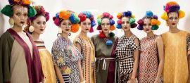 Ivan Gunawan Bawa Tenun Toraja ke LA Fashion Week