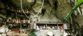 Mengenal Lebih Dekat Objek Wisata Londa Toraja Utara
