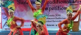 Festival Kampus Ini Hadirkan Pentas Multikultural