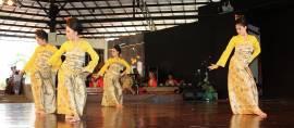 Seni Budaya Indonesia Pikat Hati Masyarakat Meksiko