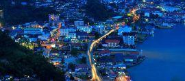 Empat Kota di Indonesia dengan Konsep Terbaik. Adakah Kotamu?