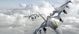 Jejak Udara TNI Angkatan Udara