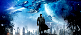 Joe Taslim Siap Bintangi 'Star Trek 3'