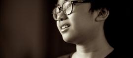 Pianis Bali, Peraih Nominasi Grammy Termuda Sepanjang Masa