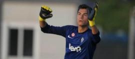 Juventus Bawa Kiper Keturunan Indonesia ke Liga Champions Eropa