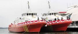 BNPP Dapat Dua Kapal Baru, Buatan Asli Indonesia