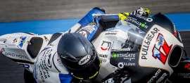 Pembalap MotoGP Ini Gunakan Helm Buatan Indonesia