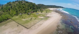 Kearifan Lokal yang Menyelamatkan Pulau ini dari Tsunami 2004