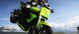 Kenalkan Otomotif Indonesia Lewat ASEAN Stunt Day