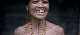 Kerik Gigi dan Simbol Kecantikan di Suku Mentawai