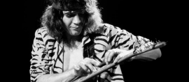 Kisah Hidup Gitaris Terbaik Dunia Asal Rangkas Bitung
