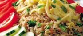 Kisah Kuliner Indonesia yang penuh rasa