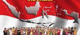 Indahnya Keberagaman Suku dan Agama di Indonesia