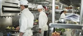 Koki-koki asal Indonesia disenangi Industri Kapal Pesiar Internasional
