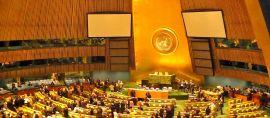 Indonesia Menjadi Negara Terbanyak Tempatkan Wakil Di Komite Utama PBB